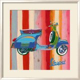 Pop Vespa II