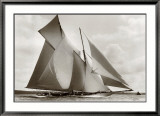 The Schooner Susanne