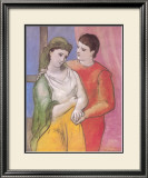 Masterworks of Art - The Lovers