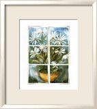 Daisies at the Window