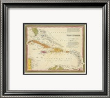West Indies  c1846