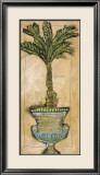 Potted Palm IV