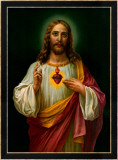 Sacred Heart of Jesus