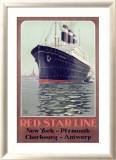 Red Star Oceanliner