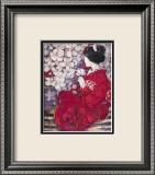 Geisha Reflection