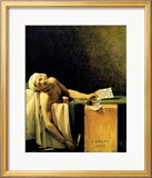 Death of Marat