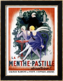 La Menthe-Pastille