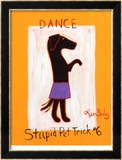 Dance-Stupid Pet Trick 6