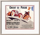 Circuit du Perche