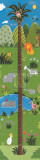 Jungle Growth Chart