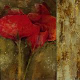 Gilded Floral IV