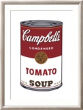 Campbell&#39;s Soup I: Tomato  c1968