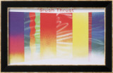 Slush Thrust  1970  signed