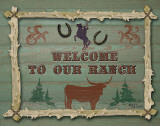 Welcome to Our Ranch