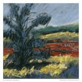 Pastel Fields III
