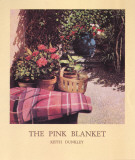 The Pink Blanket
