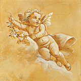 Happy Cherubs III