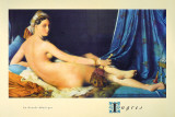 La Grande Odalisque