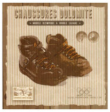 Chaussure Dolomite