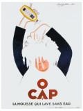 O Cap