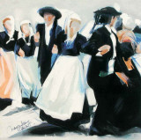 Danse Rue St-Thomas