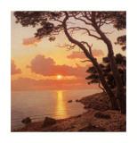 Calme du Sour  Cote d'Azur