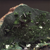 Close-Up of Malachite