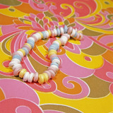 Psychedelic Candy Necklace
