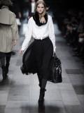 Burberry Prorsum: Milan Fashion Week Womenswear A/W 2009