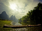 Li River Raft