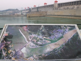 China  Yangtze River  Three Gorges Dam Construction Site