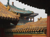 China  Beijing  Forbidden City  Traditional Architecture