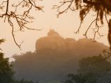 China  Fujian Province  Xiamen  Gulangyu  Riguang (Sunlight) Rock