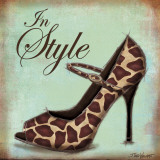Exotic Shoe II