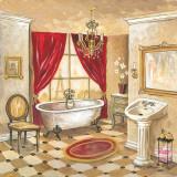 Parisian Bath