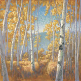 Fall Aspen II