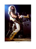 Ted Nugent Boston Garden 1979