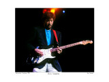 Eric Clapton Worcester Centrum 1985