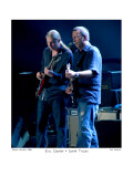 Eric Clapton & Derek Trucks Boston Garden 2006