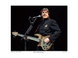 Paul McCartney Worcester Centrum 1990
