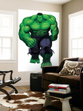 Marvel Heroes: Hulk  Walking
