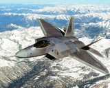 F-22 Raptor United States Air Force