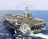 USS Harry S Truman (CVN-75) United States Navy