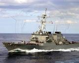 USS John S McCain (DDG-56) United States Navy