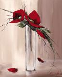 Les Fleurs Rouges II