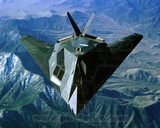 F 117 Nighthawk United States Air Force