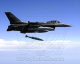 F-16 Fighting Falcon United States Air Force