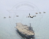 USS George Washington (CVN-73) United States Navy
