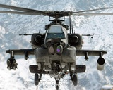 AH-64 Apache United States Army