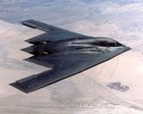 B-2 Spirit (Stealth Bomber) United States Air Force